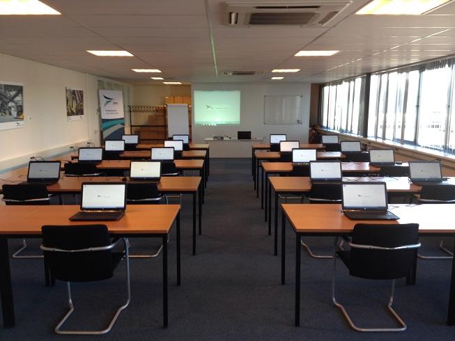 Cursus VOL VCA digitale examens af te leggen bij IMR Training