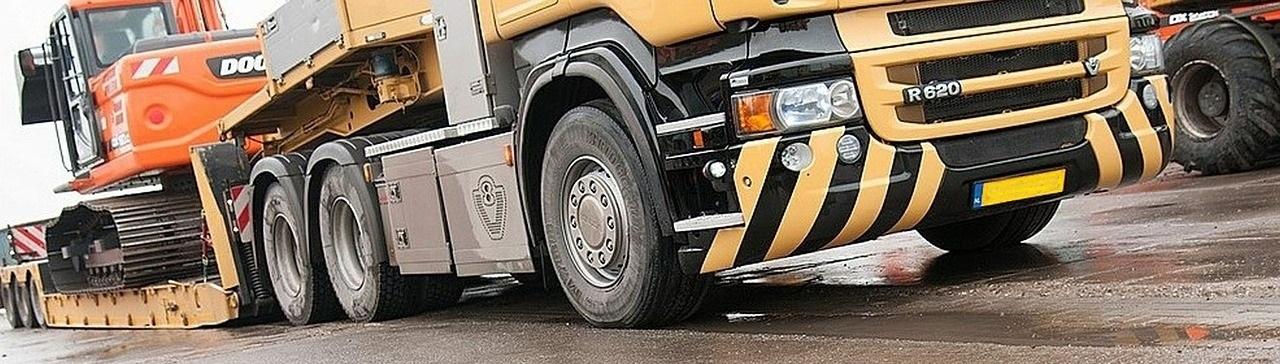 Nascholing chauffeurs C en D rijbewijs IMR Training